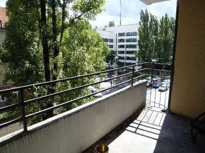 Der Süd-Balkon