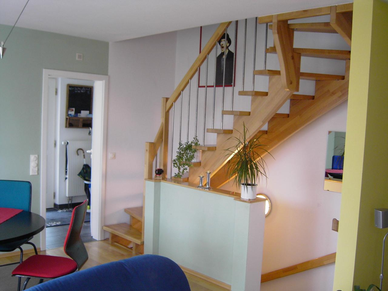 Das Treppenahus
