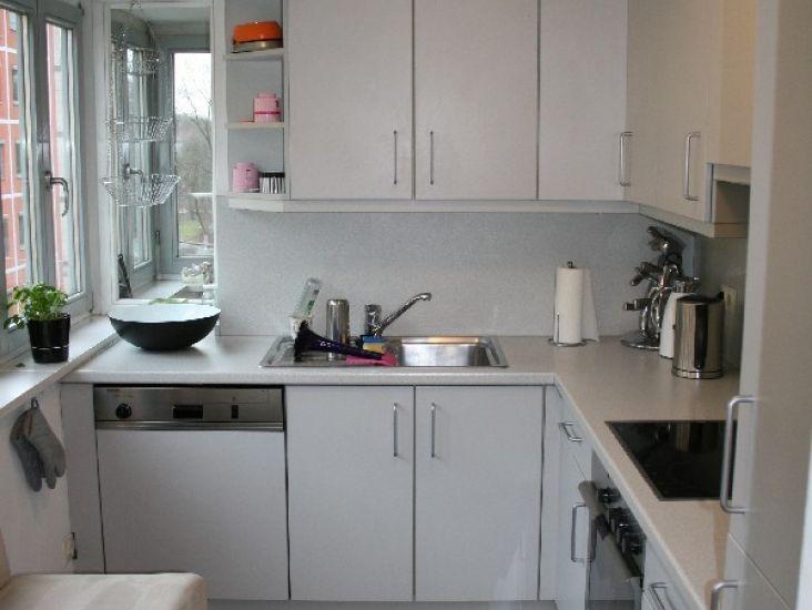 gro z gige moderne 2 zimmer wohnung im lehel. Black Bedroom Furniture Sets. Home Design Ideas