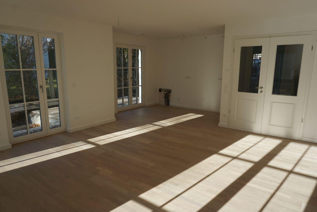 Neubau-Erstbezug: 2-Zimmer-Premium-Wohnung mit Garten in ...